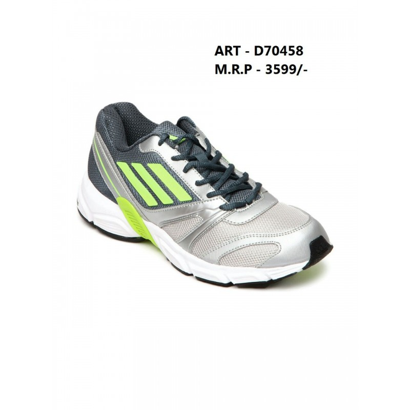 Adidas Sports Shoes -White Adidas Sports Shoes -White